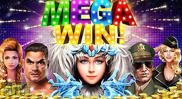 Slots™:las vegas slot machines