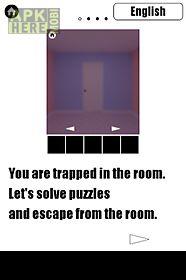small room -room escape game-