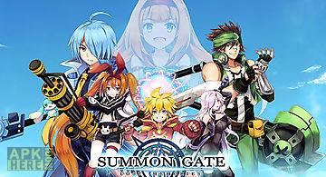 Summon gate: lost memories