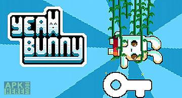 Yeah bunny!