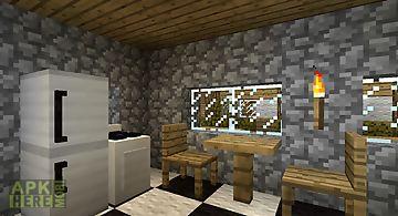 Guide minecraft furniture