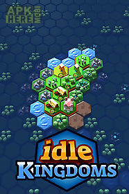 idle kingdom clicker