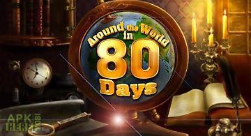 Around the world in 80 days by p..