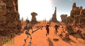 Automate robot simulation 3d