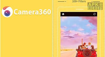 Camera awesome for Android free download at Apk Here store
