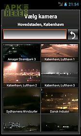 cameras denmark live