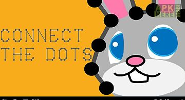 Connected the dots