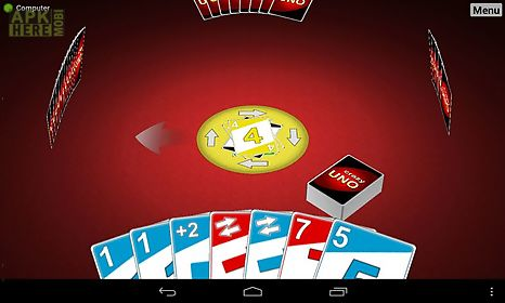 uno for android