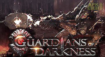 Guardians of darkness