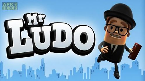 Mr  ludo for Android free download at Apk Here store