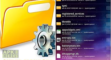 Dosbox manager for Android free download at Apk Here store - Apktidy com
