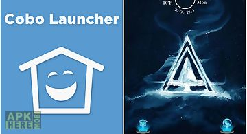 ??b?: Launcher