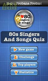 80s singers and songs quiz free