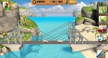 Bridge constructor playground fu..