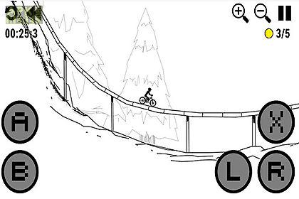 daredevil stunt rider