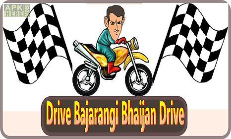 drive bajrangi bhaijan drive