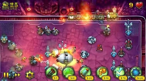 fieldrunners hd 1.20 apk cracked