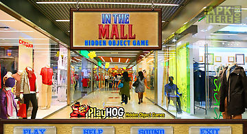 Free hidden object games - in th..