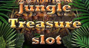 Jungle treasure slot