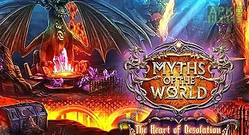 Myths of the world: the heart of..