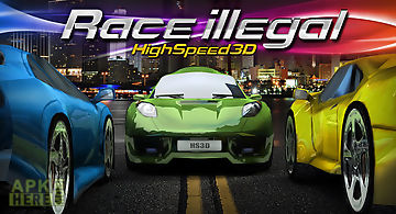Race illegal free