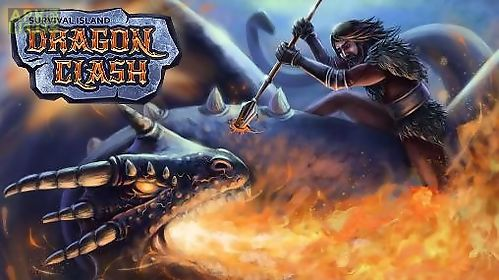 survival island: dragon clash