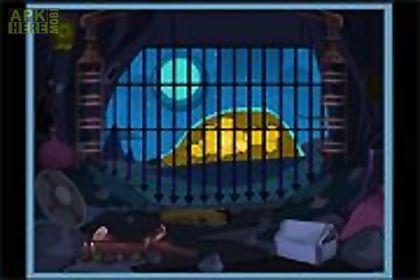 the cave escape