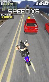 mega moto racing 3d
