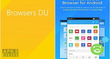 Browsers du