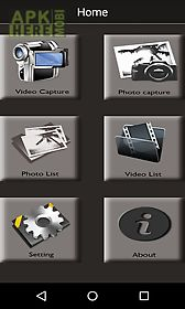 camera locker
