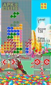 candy tetris