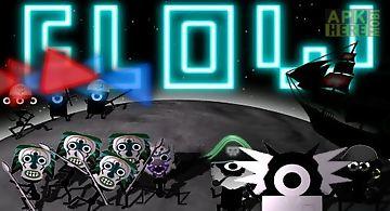 Flow: a space drum saga dlx