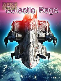 galactic rage