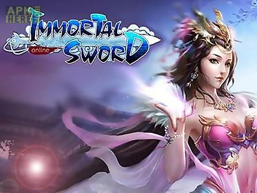 immortal sword online