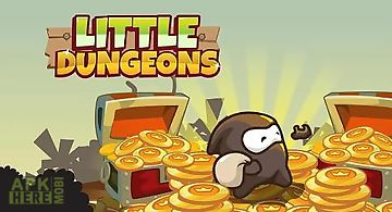 Little dungeons
