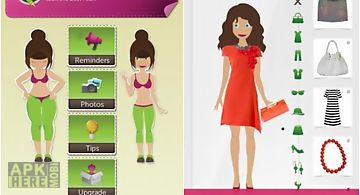 My diet coach - weight loss opti..