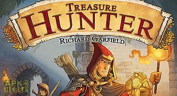 Treasure hunter by richard garfi..