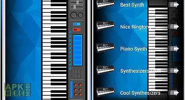 Synthesizer ringtones