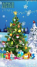 christmas 2015 live wallpaper
