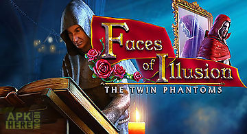 Faces of illusion: the twin phan..