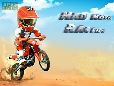 mad moto racing