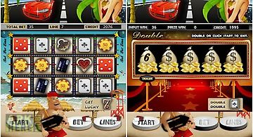 Marbella slot machines
