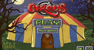 New circus game