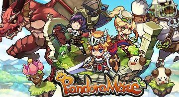 Pandora maze