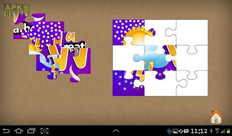puzzle game idea