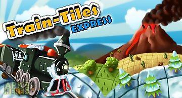 Train-tiles express
