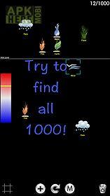 alchemy 1000