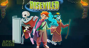 Diseviled