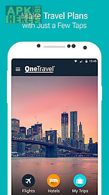 onetravel flight & hotel deals