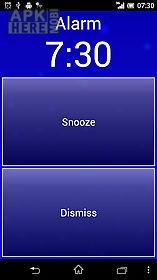 smart alarm free (alarm clock)